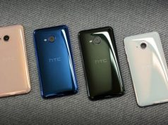 HTC 10 will Get Android Oreo