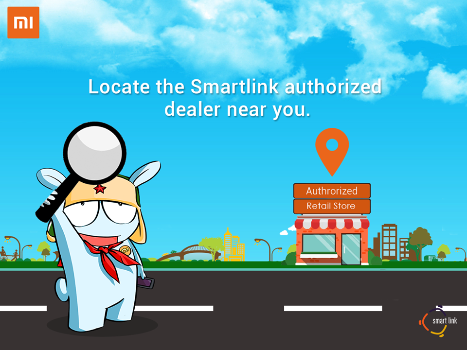 Here is the List of Mi Authorized Dealer Smartlink Stores in Pakistan