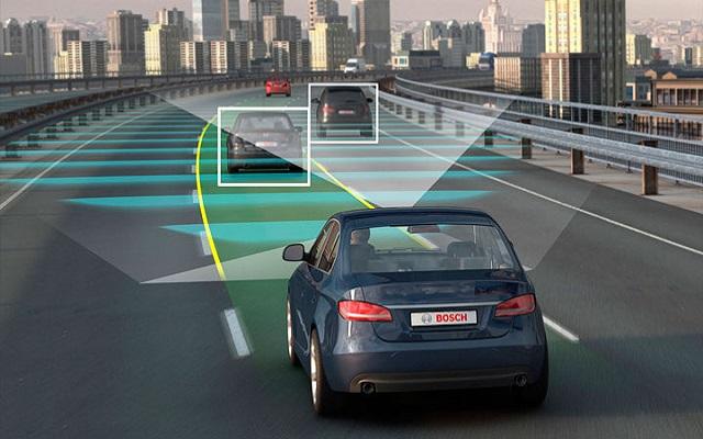 Mobileye to Build a Fleet of 100 Level 4 Autonomous Test Cars