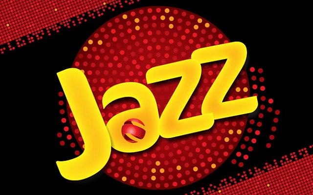 Jazz becomes Pakistan Ka Tez Tareen aur Behtereen Data Network