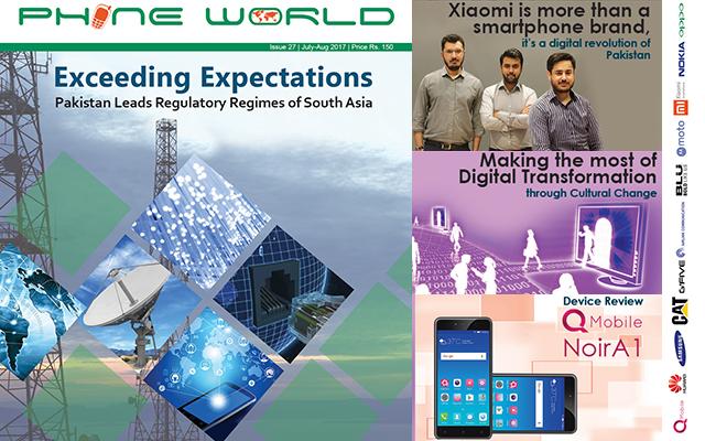 July-Aug, 2017 Issue of PhoneWorld Magazine Now Available
