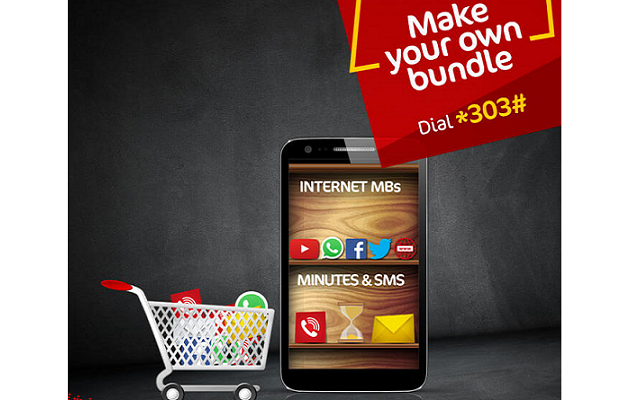 Make Your Own Jazz Bundle as per Your Preferred Validity & Incentives