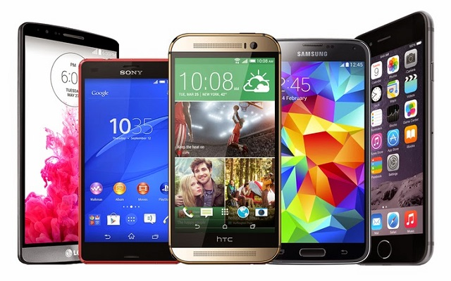 Mobile Phone Import Witnesses an Increase of 48 Percent in July
