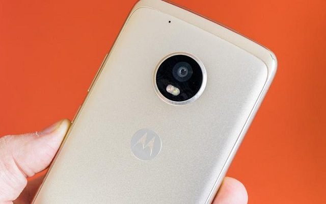 Motorola Moto X4 Specifications Leak