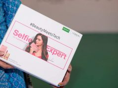 "OPPO Kicks off its First Sale ""OPPO F3 Deepika Limited Edition"""