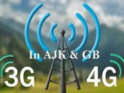 PTA Initiates Process for 3G4G Spectrum Auction in AJK