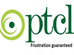 PTCL Reply on Twitter Regarding Ayesha Gulalai Controversy is Epic