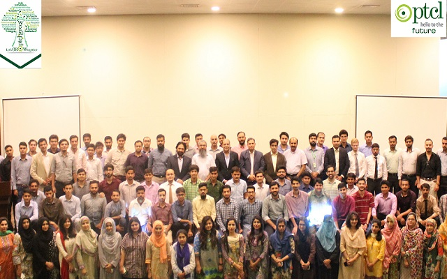 PTCL On-boards 160 Summiteers Under its Signature MT Programme 'Climb the Summit'