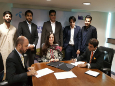 Telenor Collaborates with Inbox Business Technologies for Digital & Financial Inclusion of Farmers