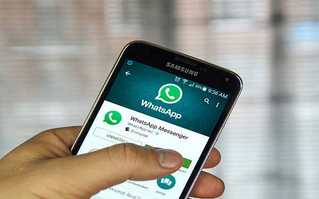 WhatsApp launches verified accounts