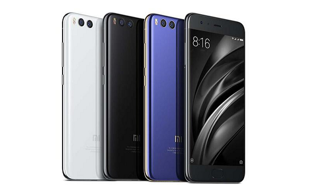 Xiaomi Mi 6 Officially Launched in Pakistan