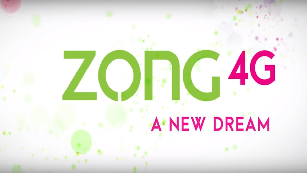 Zong-4G