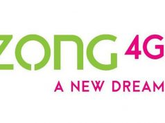 Zong Commits to Reinvest All Revenues Earned within Pakistan