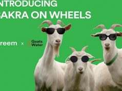 Bakra on Wheels