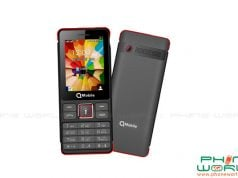QMobile Launches G2 with 3000 mAh Battery in Rs.2650/-