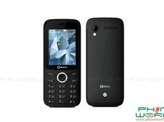 QMobile Presents Diamond One in Rs.2399/-
