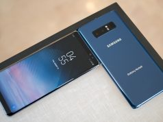 Cheaper Galaxy Note 8 Variant