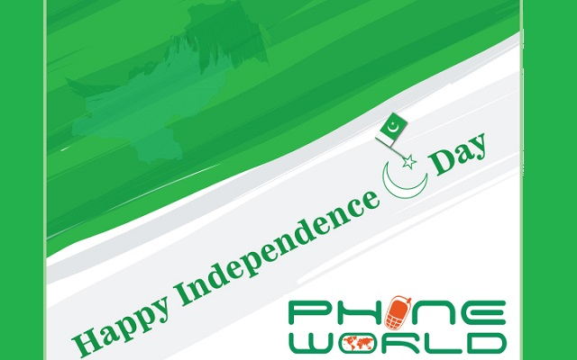 Phone World Team Wishes Happy Independence Day