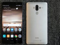 Huawei May Launch Mate 10