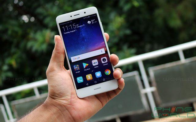 Espace1Informatique: Huawei Y7 Prime