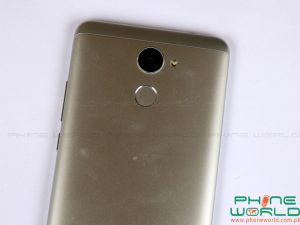 huawei y7 prime back camera lens fingerprint