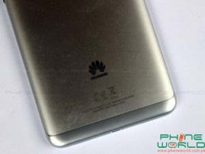 huawei y7 prime back body