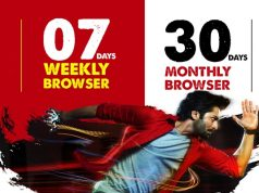 Jazz Introduces Weekly and Monthly Browser Packages