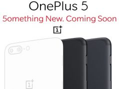 OnePlus 5 May Get A Colorful Makeover-Company Announces