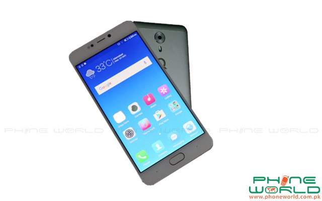 What Can Convince You to Buy QMobile A1