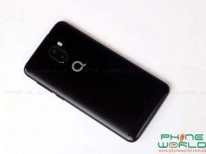 qmobile dual one back body