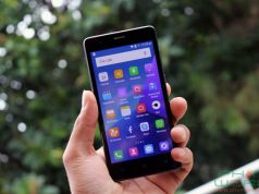 QMobile LT550 Review