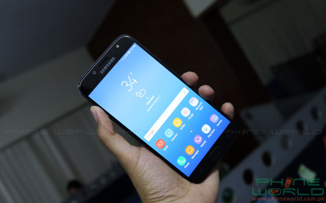 Samsung Galaxy J5 Pro Review
