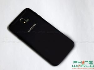 samsung galaxy j5 pro back body back camera