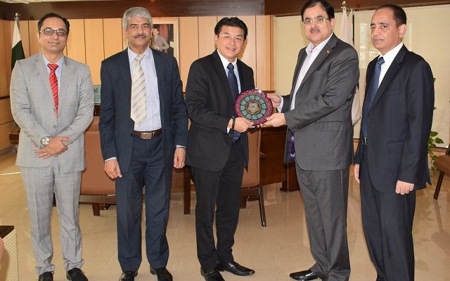 NTC Signs Agreement with M/s VMWare