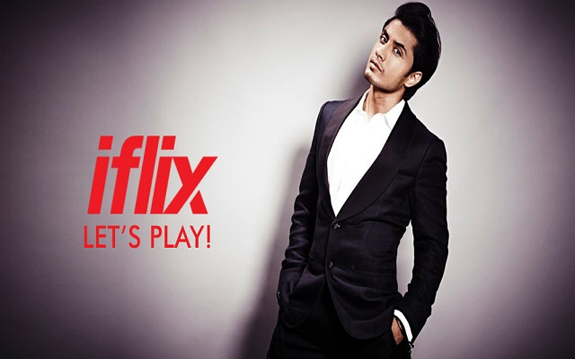Pakistan's Biggest Rockstar Ali Zafar Joins Team IFLIX