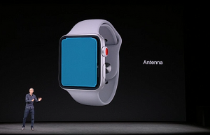 Apple Announces Watch Series 3 with Amazing Features