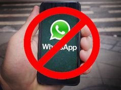 China Blocks Instant Messaging Service Whatsapp