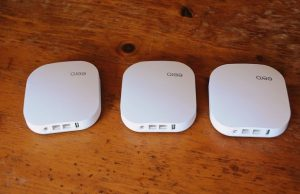 Eero: A WiFi System for Faster and Manageable Internet