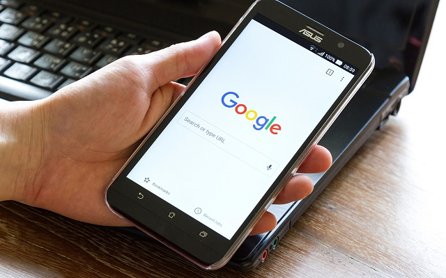 Updated Google Dashboard makes it easier to check privacy settings on mobile