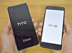 HTC Employees Lucky to Join Google as a Perk of Recent Business Deal
