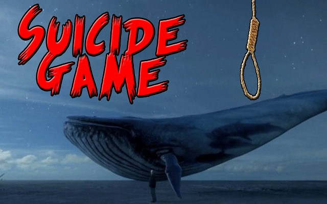 Here is Everything You Need to Know About the Viral Internet Game Blue Whale