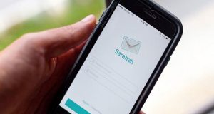 Viral Sarahah App Steals Your Entire Contact List