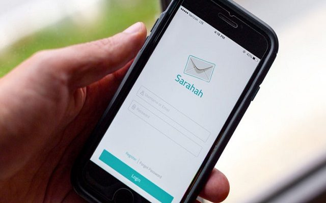 Honesty App Sarahah is Spreading like Fire on Social Media