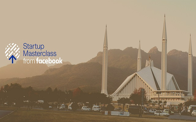 NIC Islamabad Hosts Startup Master Class