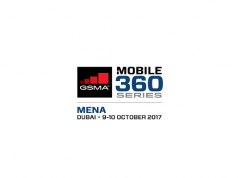 GSMA to Hold Mobile 360 Series From 9 October in Dubai