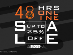 Mi Pakistan is Back with a 48 Hours Online Sale