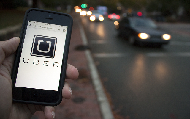 """Uber Becomes Affordable-Introduces Cheaper Rides """"Mini Uber"""" Today in Islamabad"""
