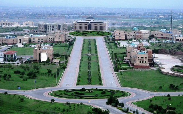 NUST Organised Two Days Telecom Event- Hackathon