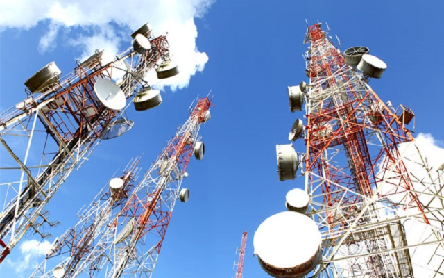 Pakistan Telecom Sector's FDI Jumps 154.9 % between July-August FY18