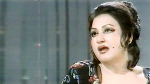 Google Pays Tribute to Legend Noor Jehan through Doodle on her 91st Birthday